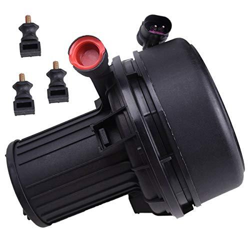 Bapmic 11727571591 Secondary Air Injection Smog Pump for BMW E83 E85 X3 2004-2006 Z4 2003-2005