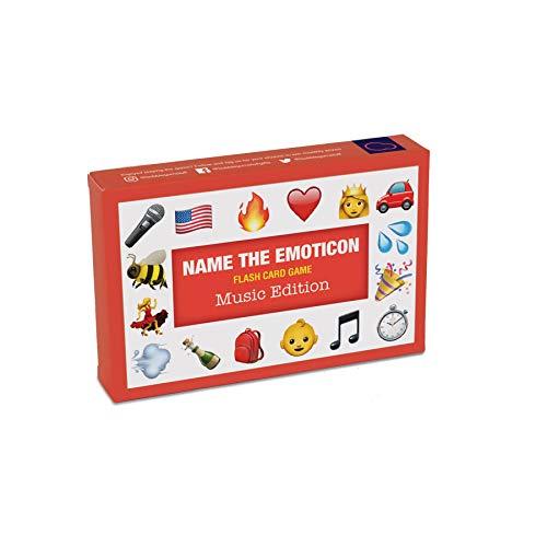 Name The Emoticon Spiel, Musik