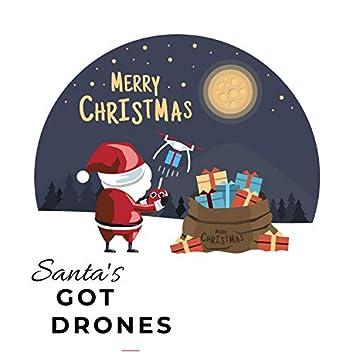 Santa's Got Drones