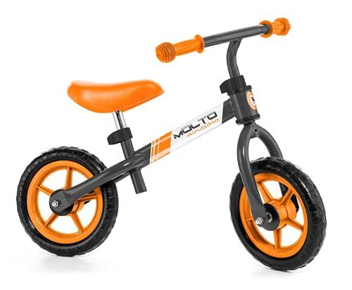 MOLTO 21213 Bici, Juventud Unisex, Multicolor, Normal