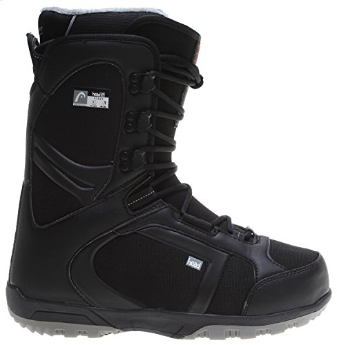 Head Scout Pro Snowboard Boots Mens Sz 12 (30)
