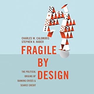 Fragile by Design cover art