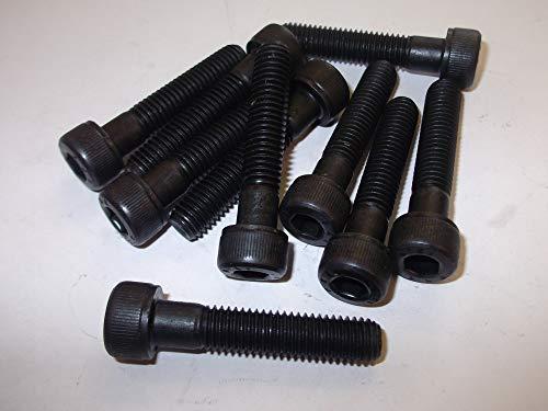 Cylindre vis à tête cylindrique ISO 4762 12.9 acier Blank M 6
