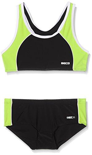 Beco Kinder Bikini-Basics Schwimmkleidung, Kiwi, 164