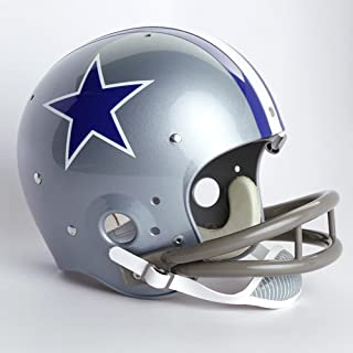 dallas cowboys old school helmet
