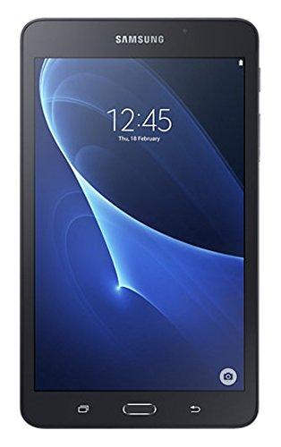 Samsung Galaxy Tab A6 7.0, Wi-Schwarz