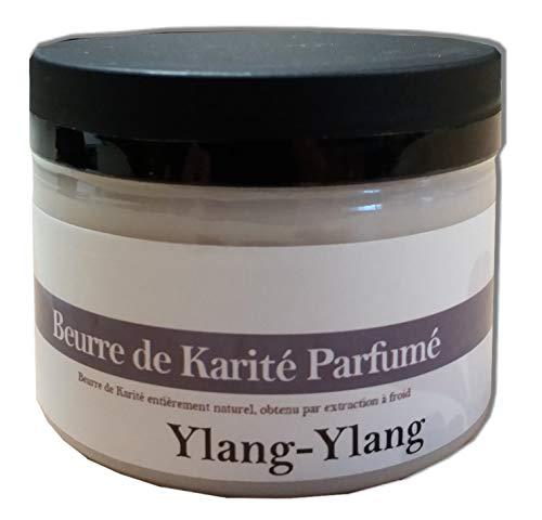 Storepil - Ylang-Ylang Beurre de karité pot de 150 ml.