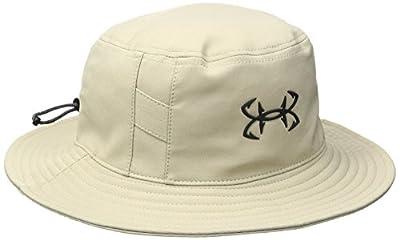 Under Armour Men's Fish Hook Bucket Hat