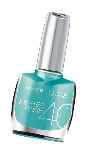 Maybelline Express Finish 40 Seconds Nagellack, 10 ml