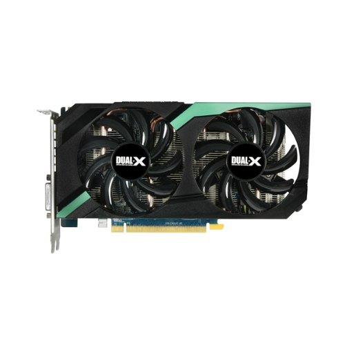Sapphire ATI Radeon HD 7870 Grafikkarte (PCI-e, 2GB GDDR5 Speicher, DVI-I, DVI-D, HDMI, DisplayPort, 1 GPU)