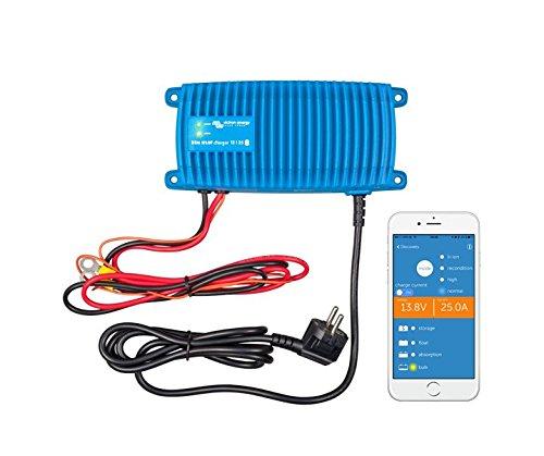 Victron Blue Smart 12/13 IP67 13A Ladegerät 12 / 230 Volt