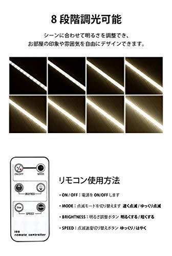 HANSMARE『Centrolinelightingリモコンセット(v1720)』
