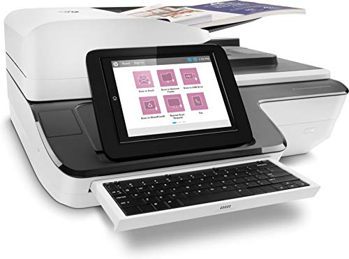 HP ScanJet ENT FlowN9120FN2 extensión de la garantía