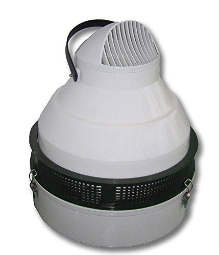 Trau HR50 Humidificador, 90 W, 230 V