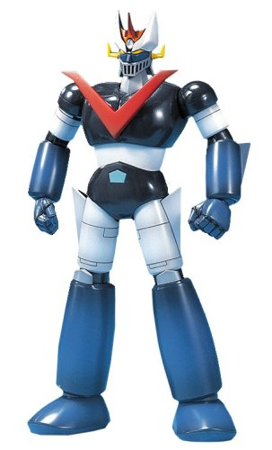 Bandai 55805 - Great Mazinger Model Kit