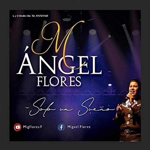 M. Angel Flores