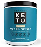 Perfect Keto MCT Oil Powder