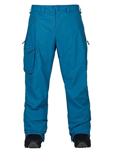 Burton Men's Insulated Covert Pants, Mountaineers, Medium