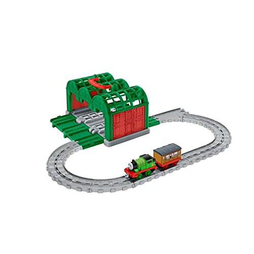 MATTEL DVT10 - THOMAS & FRIEND ADVENTURES KNAPFORD STATION