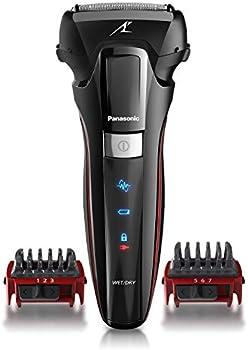 Panasonic Hybrid Wet Dry Shaver, Trimmer & Detailer
