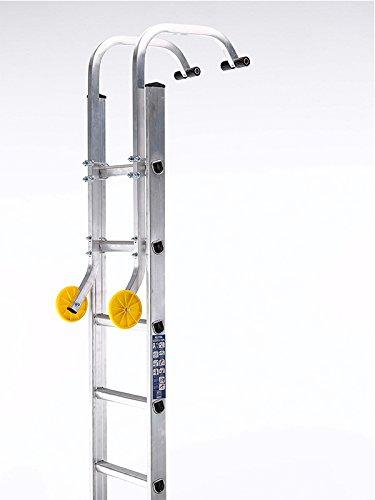Horizon 1400-000 - Accesorio para escalera (convierte cualquier escalera en escalera de ático)
