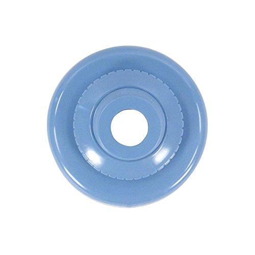 Custom 25553-309-000 3,81 cm MIP 1,90 cm Ouverture de Sortie - Bleu Clair