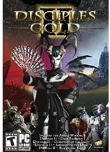 Disciples II Gold - WIN, XP