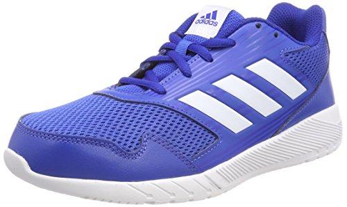 Adidas Altarun K, Zapatillas de Deporte Unisex Adulto, Azul (Azul/Ftwbla/Reauni 000), 36 EU