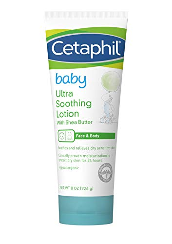 Cetaphil Baby Diaper Cream Product Image