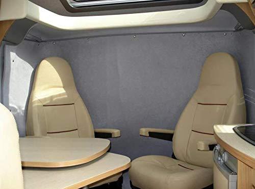 Hindermann Thermovorhang für Fiat Ducato ab Baujahr 07/2006 beige