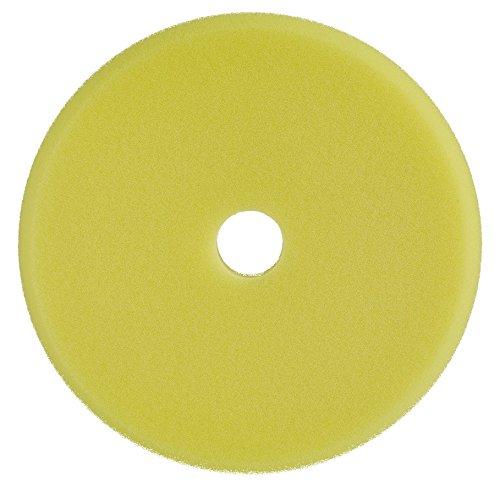 SONAX ExzenterPad medium 165 DA zum maschinellen Polieren von Lacken durch Exzentermaschinen | Art-Nr. 04945000
