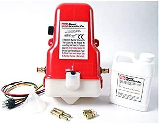 Insta-Trim Boat Leveler 12700-UNIV Universal Motor Pump