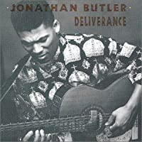 Deliverance by Jonathan Butler
