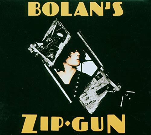 Bolan's Zip Gun/Deluxe Edition