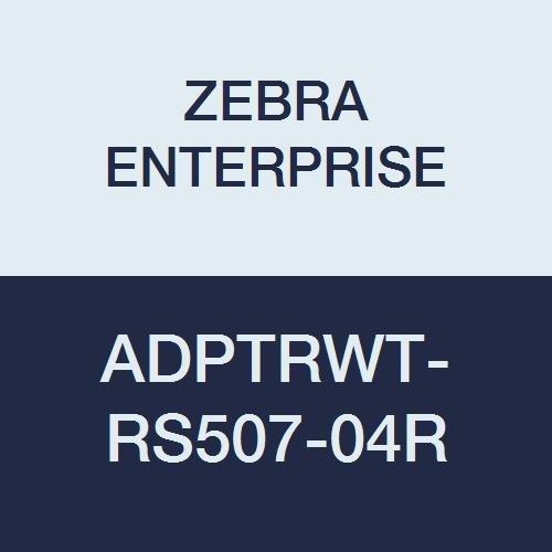 Zebra Enterprise Adptrwt-rs507–04R filaire adaptateur pour scanner de l'anneau