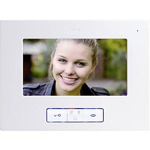 modern-electronics Vistus VD 607 - Instalación interna de vídeo para sistema de interfonía