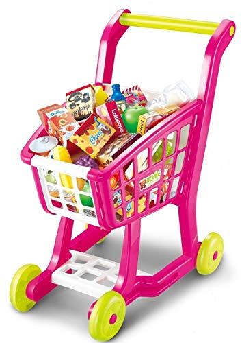 kids food cart - 6