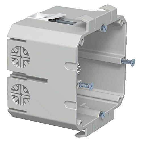obo-bettermann–Box für Mechanismus Universal 2390/8T grau