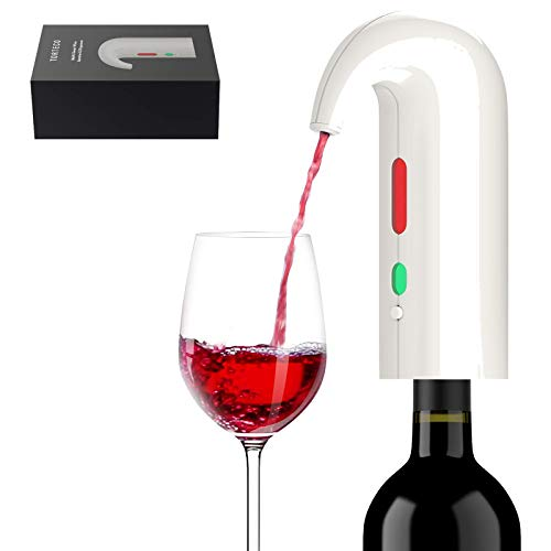 The best aerators for wine electric