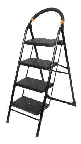 FLIPZON Heavy Foldable Ladder