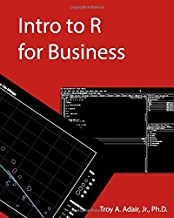 Intro to R for Business (Intro to Data Science for Business)