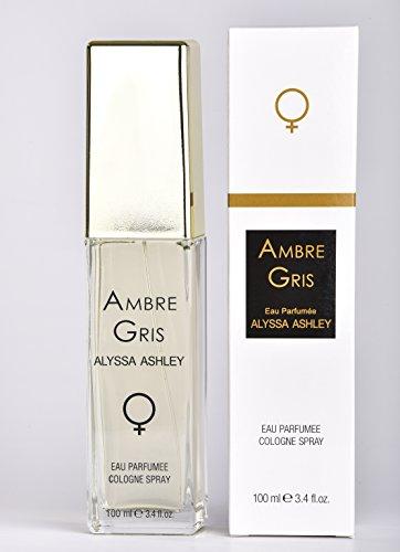 Alyssa Ashley Ambre Gris Cologne Spray