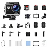 Zoom IMG-2 campark 4k 20mp action cam