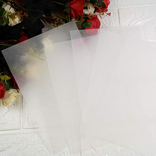 Translucence Shrinky Dinks plastic sheet 10sheets / pack, translucence
