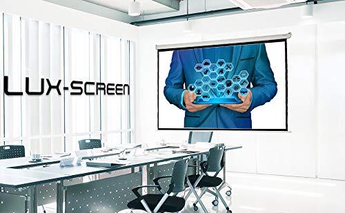 Luxscreen manual100pan