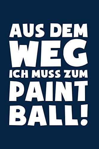 Paintball Softair: Muss zum Pain...