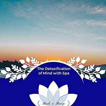 The Detoxification Of Mind With Spa