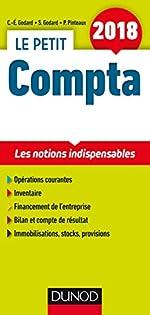 Le petit Compta 2018 - 10e éd. - Les notions indispensables de Charles-Édouard Godard