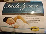 Indulgence Side Sleeper Pillow by Isotonic 36'x20' King