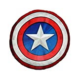 MMMedia Marvel Dekokissen Motiv Captain America Schild